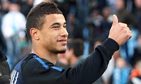 Belhanda snubs Arsenal, joins Dynamo Kiev