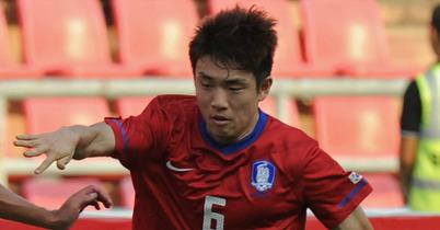 QPR set to sign South Korean Yun