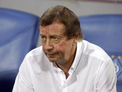 Юрий Семин: «Вопрос отставки решает руководство, а наша задача — лучше тренироваться»