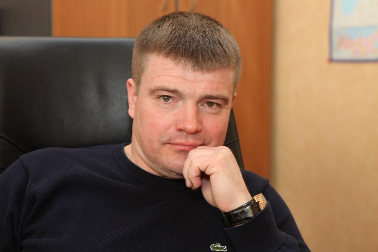 Директор «Металлурга-Кузбасса»: «Финансовая ситуация пришла в норму»