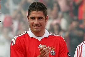 Хави Гарсия подписал четырехлетний контракт с «Манчестер Сити»