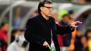 Gerardo Martino appointed the new Barcelona coach
