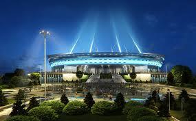 Новая арена «Зенита» будет стоить 35 миллиардов рублей