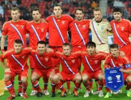 Стал известен расширенный список футболистов сборной России