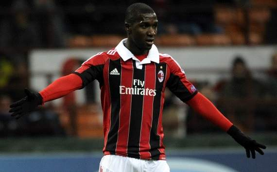 Milan signed Zapata on a permanent basis