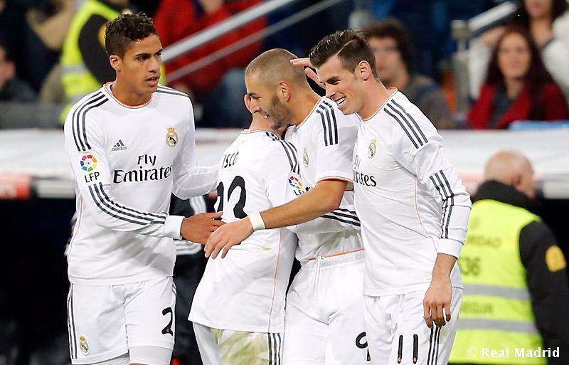 Испанская Ла лига. 12-й тур. «Райо Вальекано» — «Реал». Прогноз. «Тушите свет»
