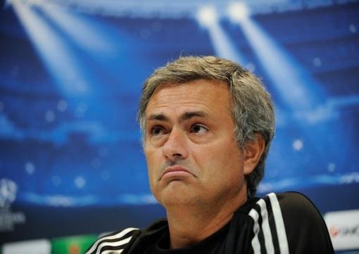 Жозе Моуринью: не уверен, по-прежнему ли «Бавария» Гвардиолы является лучшей в Европе