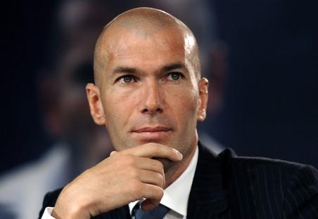 Зидан станет помощником главного тренера «Реала»