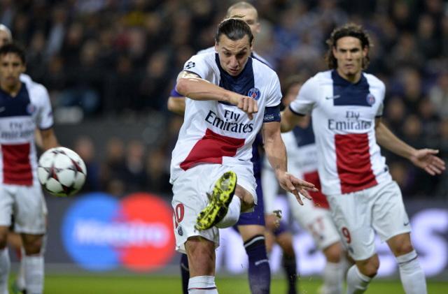 Французская Лига 1. Пять матчей, ради которых стоит смотреть 11-й тур