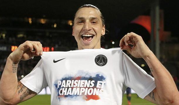 Топ-10 героев чемпионата Франции-2012/13