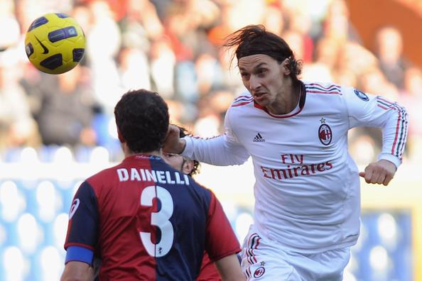 Дарио Дайнелли официально перешел в «Кьево»