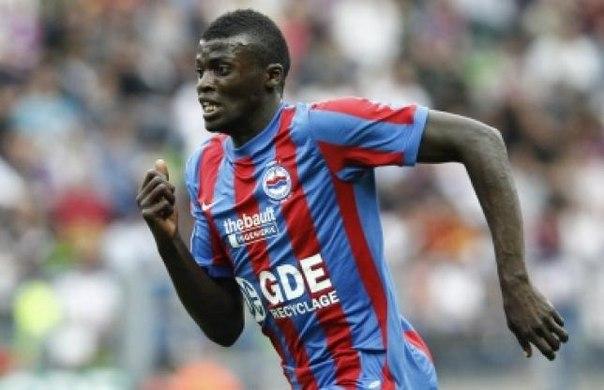 М'Байе Ньянг хочет перейти в «Милан»