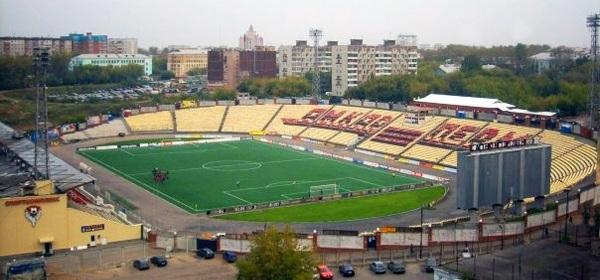 «Амкару» запретят играть на своём стадионе