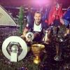 Аватар болельщика Zlatan