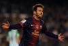 Аватар болельщика Фанат_Messi