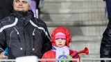 «Динамо» (Минск) ― «Генгам» ― 0:0