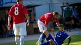 «Динамо» (Минск) ― «МюПа» (Финляндия) ― 3:0 (17.07.2014)
