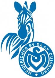 ФК Дуйсбург лого