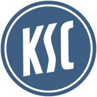 ФК Карлсруэ лого