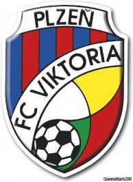 ФК Виктория (Пльзень) лого