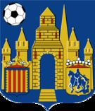 ФК Вестерло лого