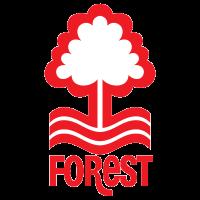 ФК Ноттингем Форест лого