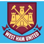ФК Вест Хэм Юнайтед лого