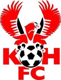 ФК Киддерминстер Харриерс лого