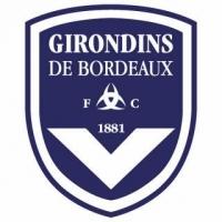 ФК Бордо лого