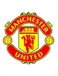 ФК Манчестер Юнайтед лого