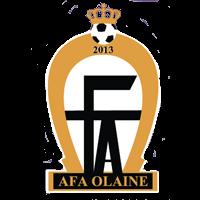 ФК Олайне лого