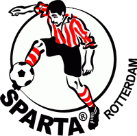 ФК Спарта (Роттердам) лого