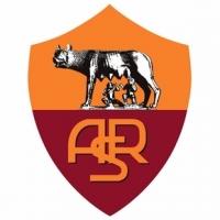 ФК Рома лого