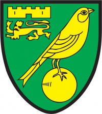 ФК Норвич Сити лого
