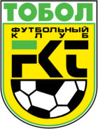 ФК Тобол (Костанай) лого