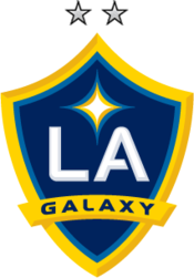 ФК Лос-Анджелес Гэлакси лого