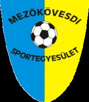 ФК Мезёкёвешд лого