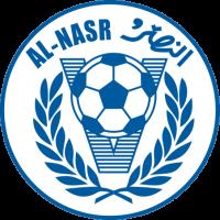 ФК Аль-Наср (Дубай) лого