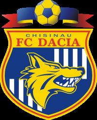 ФК Дачия лого