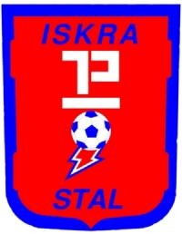 ФК Искра-Сталь лого