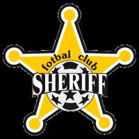 ФК Шериф лого