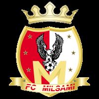 ФК Милсами лого