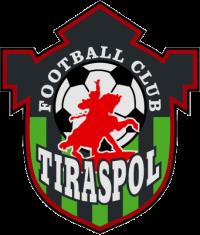 ФК Тирасполь лого