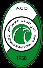 ФК Аль-Шабаб лого