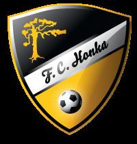 ФК Хонка лого