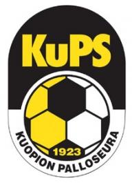 ФК КуПС лого