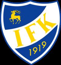 ФК Мариехамн лого