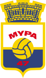 ФК МюПа-47 лого