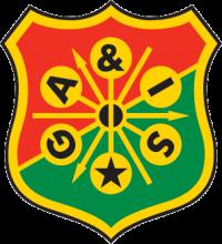 ФК ГАИС лого