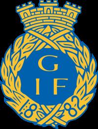 ФК Ефле лого